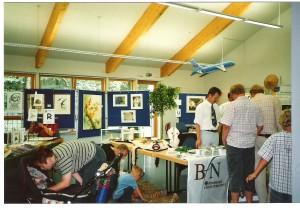 Metelen Biologisches Institut 2002