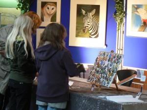 Bochum Tierpark 2009