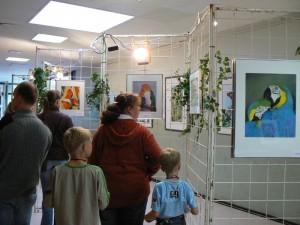 Köln Ornithea 2007