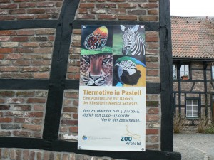 Krefelder Zoo 2010