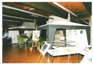 Ratingen Kulturnacht 2003