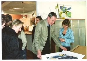 Düsseldorf stilwerk 2001