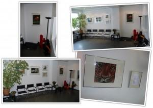 Ratingen Dauerausstellung Dr.M.Borgers Tierarzt