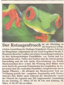 Ratinger Wochenblatt 15.03.07